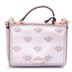 KATE SPADE  Maisie Embellished Crossbody Bag